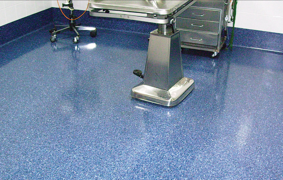 What Is Anti-Slip Floor Paint and How It Works?