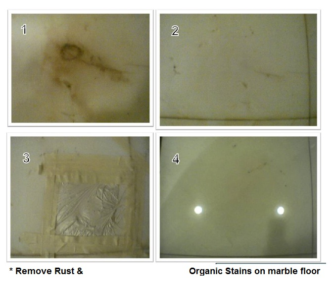 Marble Stone Care
